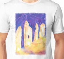 The Raising of the Stones Unisex T-Shirt
