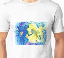 Fires Rising Unisex T-Shirt