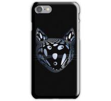 Bubble Cat iPhone Case/Skin