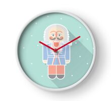 The Nutcracker Series: The Nutcracker Clock