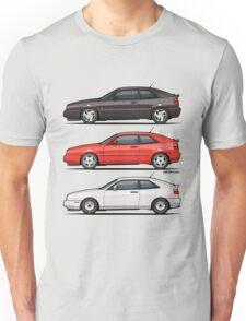 VDub Corrado Trio Unisex T-Shirt