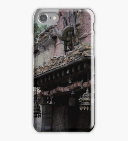 Mountin Shack iPhone Case/Skin
