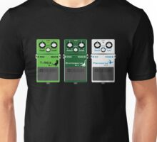 Dinosaur Effects Pedals Unisex T-Shirt