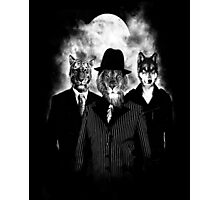Killers Elite  Photographic Print