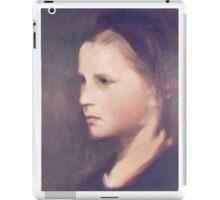 Renaissance Woman iPad Case/Skin