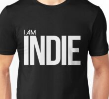I AM INDIE Unisex T-Shirt