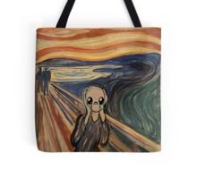 The Binding of Isaac - The Scream Tote Bag