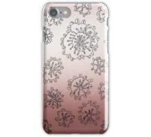 Maritza Sosa : Flores iPhone Case/Skin