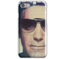 Sunglasses iPhone Case/Skin