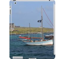 Jolly Rodger iPad Case/Skin