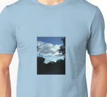Desintegrating Marshmallows Unisex T-Shirt