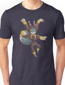 Troublemaker Owlboy Unisex T-Shirt