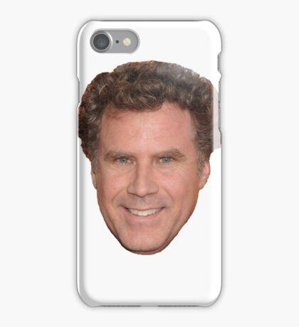 Will Ferrell iPhone Case/Skin