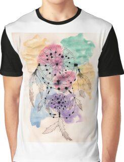 Dreamcatcher Graphic T-Shirt