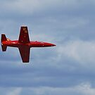 Reno Air Races 2014 - Jet Race by rrushton
