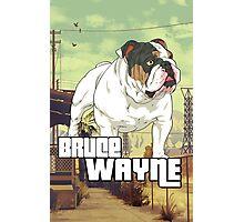 Bulldoggin GTA Photographic Print