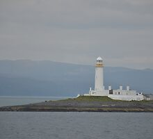 Have you got a lighthouse? by Pete Johnston