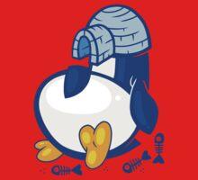 Fat Penguin Kids Clothes