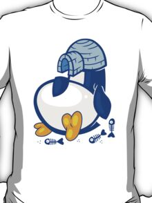 Fat Penguin T-Shirt