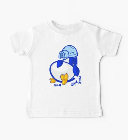 Fat Penguin Baby Tee