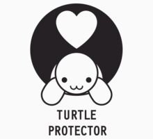 Turtle Protector One Piece - Long Sleeve