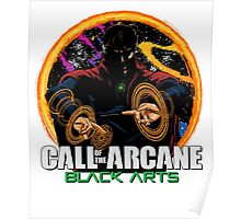 Call of the Arcane: Black Arts Poster