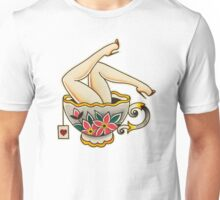 Mark C. Merchant brand illustration Unisex T-Shirt