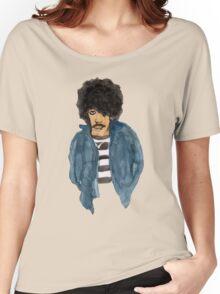 Phil Lynott Women's Relaxed Fit T-Shirt