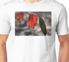 Red For Go Unisex T-Shirt