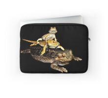 Three Lizard Laptop Sleeve