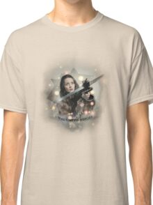 Walk With Heroes Classic T-Shirt