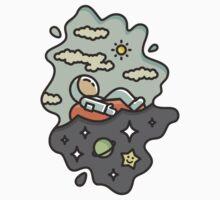 Underwater universe Kids Tee