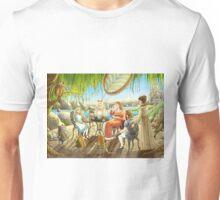 The Tea Party Unisex T-Shirt
