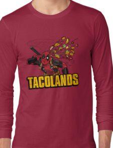TACOLANDS Long Sleeve T-Shirt