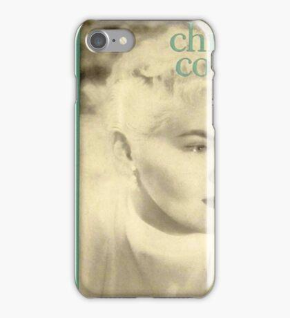 Chris Conner iPhone Case/Skin