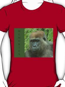 Memories T-Shirt