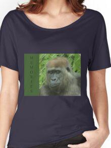 Memories Women's Relaxed Fit T-Shirt