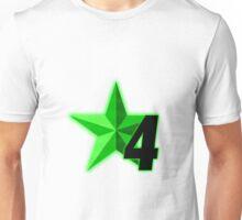 Modern Warfare 1 Logo  Unisex T-Shirt