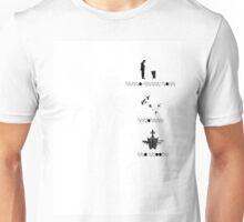 Paul Thomas Anderson Puzzle Unisex T-Shirt