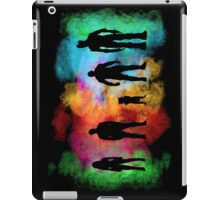 The Guardians iPad Case/Skin