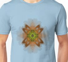 Psychedelic Space 1 Unisex T-Shirt