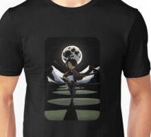Moonlight Walk Unisex T-Shirt