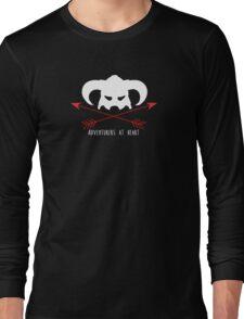 Adventurers at heart Long Sleeve T-Shirt