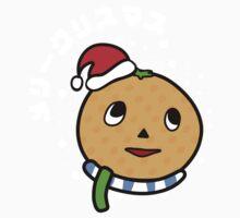 Onomichi Christmas Kids Tee