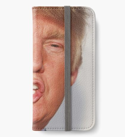 Trump iPhone Wallet/Case/Skin