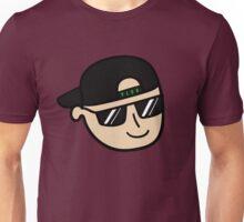 PLUR Guy Unisex T-Shirt
