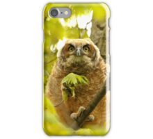 Salad Selection iPhone Case/Skin