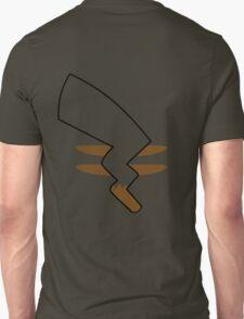 Pikachu Tail Unisex T-Shirt