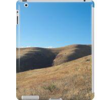 Hills of Colorado iPad Case/Skin