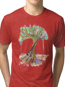 Tree of Life 1 Tri-blend T-Shirt